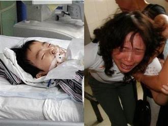 Câu chuyện thương tâm: Bé trai 9 tuổi đột tử chỉ vì mẹ bắt làm điều này quá nhiều