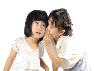 Cha mẹ cần biết: Khi trẻ nói dối và cách ứng xử
