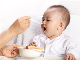 Cha mẹ có biết: Trẻ 9 tháng tuổi biết làm những gì?