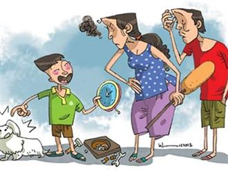 Cha mẹ nên làm gì khi phát hiện con mình nói dối?