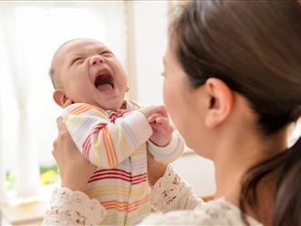 Cha mẹ tuyệt đối đừng làm những điều sau với trẻ sơ sinh nếu không muốn sau này trẻ trở nên bất trị, khó bảo