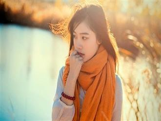 Chẳng phải ăn không no, mặc không đủ ấm, đàn bà bỏ chồng chỉ vì kiệt sức, cạn tâm