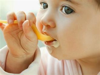 Chế độ dinh dưỡng cho trẻ dưới 5 tuổi giúp phòng ngừa COVID-19 hiệu quả nhất