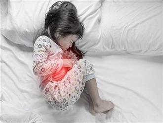 Chớ chủ quan với những dấu hiệu viêm dạ dày ở trẻ
