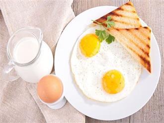 """Cho con ăn sáng 5 món này 100% bé khỏe mạnh cao lớn, sớm thông minh như """"thần đồng"""""""