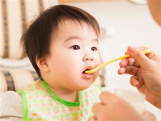 Cho trẻ ăn gì để tăng đề kháng, hạn chế ốm vặt khi giao mùa?