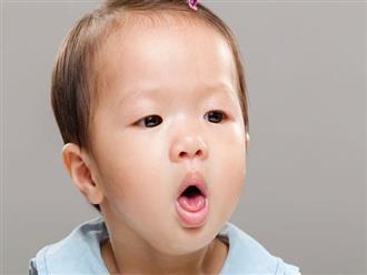 Chữa ho cho con bằng những bài thuốc dân gian vô cùng hiệu quả, không cần dùng kháng sinh