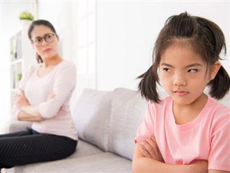 Chuyên gia chỉ cách dạy trẻ ngoan không cần quát mắng, đánh đập