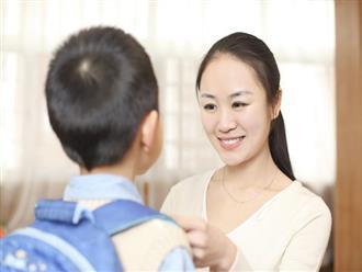 Chuyên gia chỉ ra 8 thắc mắc không cần thiết mà hầu hết bố mẹ nào cũng thường xuyên hỏi con