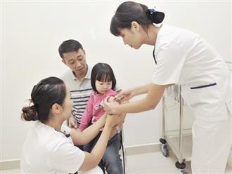 Chuyên gia chỉ ra các bệnh trẻ rất thường hay mắc phải vào dịp Tết