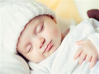 Chuyên gia hướng dẫn cách chăm sóc khoa học nhất khi trẻ mắc chứng cảm lạnh
