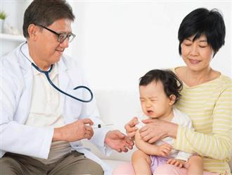 Chuyên gia nói gì về phản ứng nặng sau tiêm vaccine mới ComBE Five sắp tiêm toàn quốc?