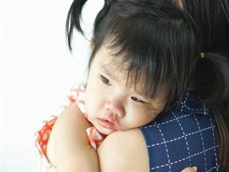 Chuyên gia tâm lý giải đáp vì sao nhiều bé chỉ hư với mẹ mà không phải ai khác