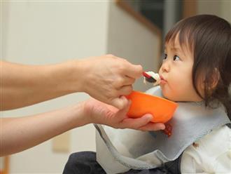 Chuyên gia tiết lộ 15 loại thực phẩm cơ bản nhưng rất cần thiết cho trẻ nhỏ, cha mẹ hãy bổ sung ngay cho con