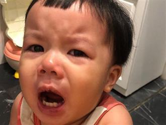 Con gái đòi lấy bàn chải đánh răng cọ nhà vệ sinh, cách xử lý của MC Minh Trang khiến nhiều người bất ngờ