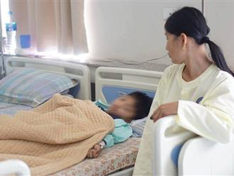 Con gái liên tục khát nước, mẹ thấy nghi cho đi khám thì phát hiện con mắc căn bệnh ít ai ngờ tới