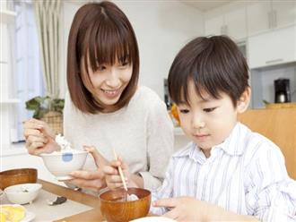 Con nhà mình sẽ thông minh hơn con hàng xóm nếu các mẹ làm điều này mỗi ngày