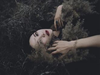 Đàn bà đi qua tổn thương: Mang trong lồng ngực một trái tim chai lì và nửa đời giông bão