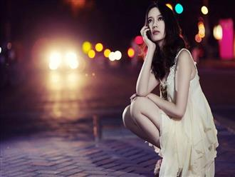 Đàn bà khôn ngoan nói KHÔNG với 3 điều này thì chẳng phải khổ sở, bất hạnh khi lấy chồng