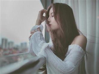 Đàn ông thiếu kiên nhẫn đợi chờ, đàn bà lại dùng cả đời để ngóng trông
