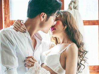 Đàn ông xem ngoại tình là thói quen, đàn bà đừng nên tha thứ