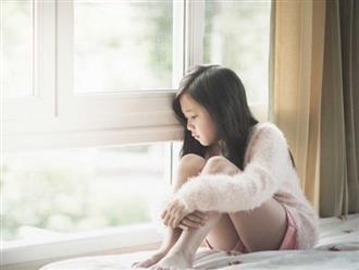 Dấu hiệu cảnh báo trầm cảm ở trẻ nhỏ mà bố mẹ cần lưu ý, tuyệt đối không chủ quan