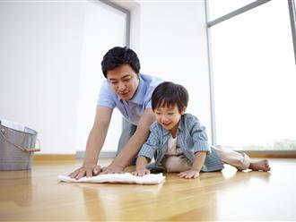 Dạy gì thì dạy, khi nuôi dạy con trai, bố mẹ cần tránh 3 câu nói này