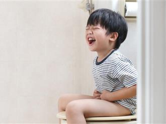 Dẹp tan chướng bụng, đầy hơi cho bé với 8 cách hiệu quả, bố mẹ có con nhỏ nên biết rõ