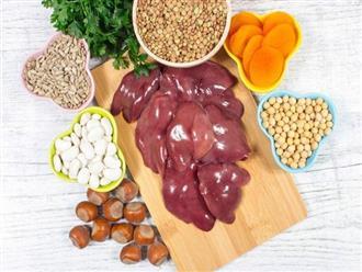 Dị tật thai nhi do mẹ thường ăn những thực phẩm này trong giai đoạn đầu của thai kỳ, mẹ nắm để tránh