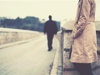 Điềm báo vợ chồng sớm muộn gì cũng ly hôn, chồng không ngoại tình thì vợ cũng chán nản buông tay