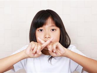 Đừng biến con thành trẻ hư bởi những sai lầm của cha mẹ
