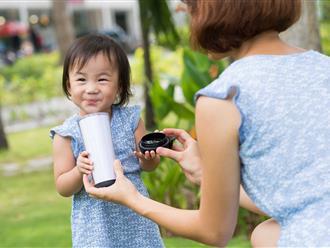 Đừng chỉ cho con uống sữa, bổ sung canxi cho trẻ theo cách này mới hiệu quả