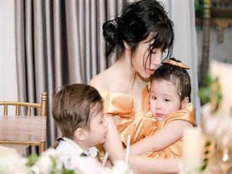 """Elly Trần chia sẻ """"7 nguyên tắc không mắng trẻ"""", bố mẹ nào cũng cần học: CĐM vỗ tay ầm ầm ủng hộ"""