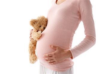 Gần 50% mẹ bầu sảy thai nếu 'dính' đến chất này
