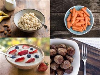 Giữa mùa dịch bệnh, bố mẹ bổ sung những thực phẩm này vào thực đơn để tăng sức đề kháng cho trẻ