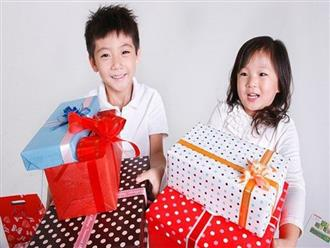 Gợi ý 10 món quà 1/6 ý nghĩa, độc đáo lại hợp ví tiền của bố mẹ