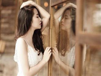 Gửi chồng: Sự vô tâm, ích kỷ của anh khiến em chẳng còn muốn ngọt ngào như thuở ban đầu