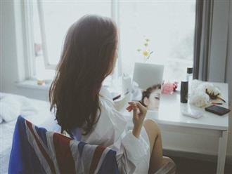 Gửi những người phụ nữ đang bị tổn thương: Đời càng quật em ngã, em càng phải mạnh mẽ