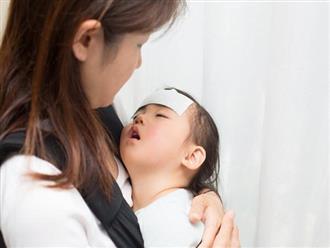 Hạ sốt bằng lươn tưởng hiệu quả ai ngờ con còn nhiễm bệnh nặng hơn: Mẹ thông thái chớ dại rước họa vào thân