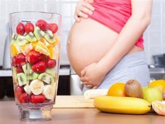 Ham ăn quả này khi mang bầu, mẹ mừng vì sinh con bụ bẫm, ai ngờ bị bác sĩ mắng