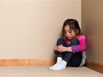 Hình thức kỷ luật trẻ tưởng hiệu quả nhưng lại nguy hại khôn lường