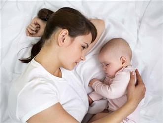 Khác biệt to lớn giữa người mẹ sinh con ở độ tuổi 20 và 30 mà nhiều người không biết