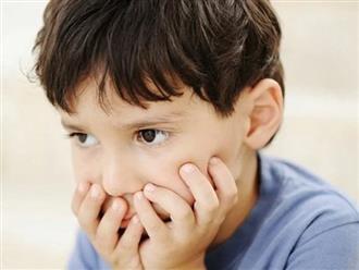 Khôn lỏi khác thông minh, 4 hành vi của con cha mẹ cần uốn nắn từ nhỏ thay vì ngợi khen