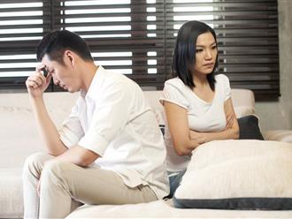 Nguyên nhân khiến hôn nhân đổ vỡ bắt nguồn từ thói hư tật xấu này của đàn ông