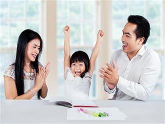 Không phải thời gian, đây mới là điều tốt nhất cha mẹ nên làm cho con