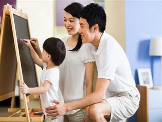Kiểu cha mẹ 'máy xén cỏ' gây hại cho con