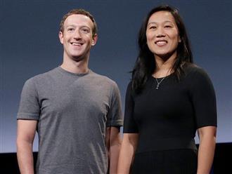 Là ông chủ Facebook nhưng chính Mark Zuckerberg cũng không dám đăng ảnh con lên MXH, nguyên nhân khiến nhiều phụ huynh lo sợ