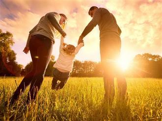 Làm thế nào để con trưởng thành tử tế và đầy khí chất?