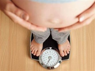 Làm thế nào để giảm cân sau sinh tại nhà?