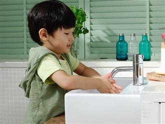 Làm thế nào để phòng ngừa cảm cúm cho trẻ?